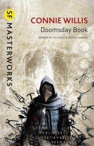 Doomsday Book cover (SF Masterworks edition)